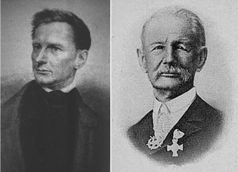 Hermann Burmeister Hermann Burmeister 18071892 Mantis Study Group